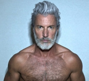 Aiden Shaw as possible fantasy casting for Anthony